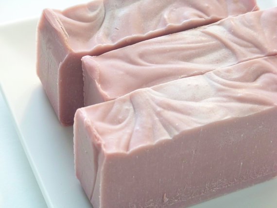 Dragons Blood Cold Process Soap (Vegan)